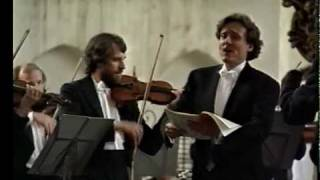 Kammerorchester C.Ph.E. Bach Historische Aufnahmen 92/94