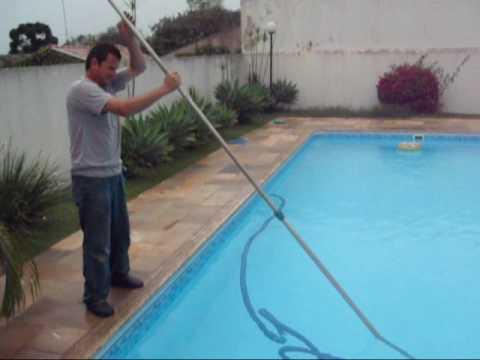 Tratamento e manutenção de piscinas II