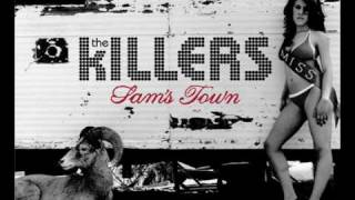 getlinkyoutube.com-The Killers feat Coldplay - Life on the Brightside
