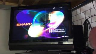 getlinkyoutube.com-DVD/VHSデッキのDVDプレーヤー再生中にビデオを巻き戻すと、、、