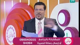 getlinkyoutube.com-اتصال محمد المدفعي في برنامج اربح مع الوكيل   Roya
