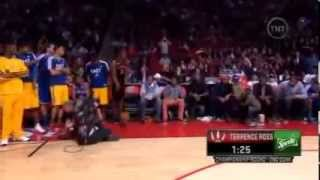 getlinkyoutube.com-2013 NBA Slam Dunk Contest Full