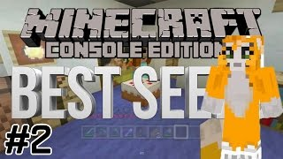 getlinkyoutube.com-Minecraft: Stampylonghead Seed - Best Seeds! #2 (For Xbox 360, PS3, Xbox One, PS4)