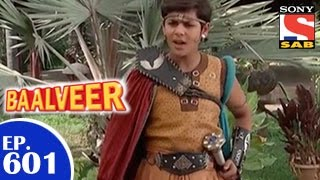 Baal Veer - Baal Veer - बालवीर - Episode 601 - 15th December 2014