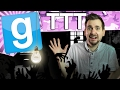AFRAID OF THE DARK | Gmod TTT