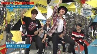 getlinkyoutube.com-BTS Jimin Girl Group Dance Compilation