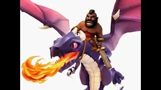 getlinkyoutube.com-TH8 - Dragon Rider live war attack