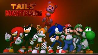 getlinkyoutube.com-Tails' Nightmare