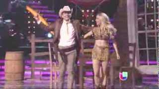El Dasa dancing on MQB 9 15 13