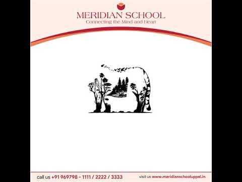 Haritha Haram at Meridian Uppal Campus