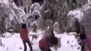 getlinkyoutube.com-وفاة 22 بينهم 9 أطفال في سوريا جراء موجة البرد وذلك في مناطق مختلفة داخل البلاد