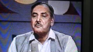 getlinkyoutube.com-Puch Puch Haariyan Akhiyan Dil Tun  , Inyat Hassain Bhatti  ( Alive on P T V, 1990 )