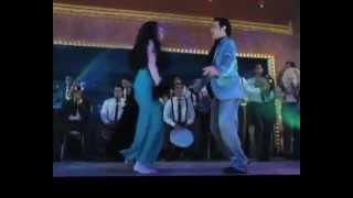 getlinkyoutube.com-اغنية هاتي اطة من فيلم شارع الهرم، سعد الصغير، دينا