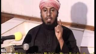 Sheikh Nurdin Kishki - MAMBO MATATU YATAKAYO FANYA MAMBO YAKO KUWA MAPESI