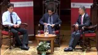 getlinkyoutube.com-The American Dream? Charles Lee and Michael Puett at Harvard University