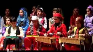getlinkyoutube.com-rashid khan (parisa daneshvar ensemble)