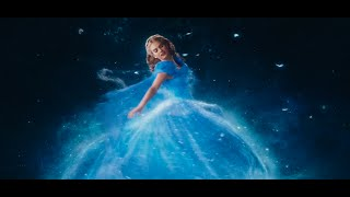 getlinkyoutube.com-Cenerentola - Trailer Italiano Ufficiale | HD