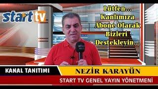 Start TV Kanal Tanıtım Videosu