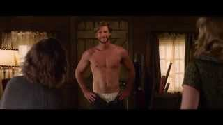 getlinkyoutube.com-The Dressmaker (2015) Official Trailer (Universal Pictures)