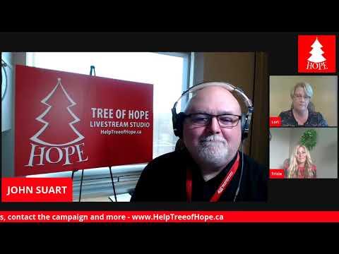 Tree of Hope 2020 - Behind the Scenes