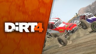DiRT 4 - Gameplay Trailer