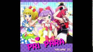 getlinkyoutube.com-Prizmmy - Jumpin'! Dancin'! / Pri Para (Official Song)