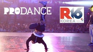getlinkyoutube.com-Victor vs Issei | 1on1 R16 Korea x Undisputed