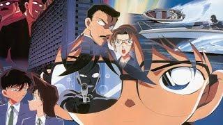 Détective Conan : Episode 6 VF : Je suis  Conan Edogawa Détective Privé... Fin
