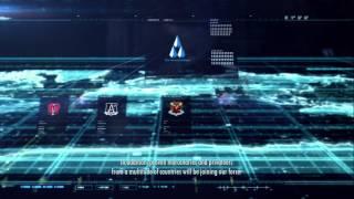 getlinkyoutube.com-Ace Combat Infinity - Campaign 1-8 (X-02 Wyvern)