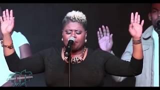 Maranda Curtis You Covered Me (Be Glorified)