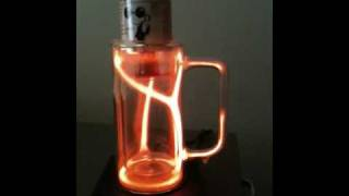 getlinkyoutube.com-Fun with plasma and magnets