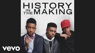 getlinkyoutube.com-History In The Making - Stir It Up (Audio)