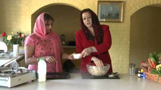 Dr Manjit Kaur Special Oat Biscuits - Best Recipes || Cooking Shows