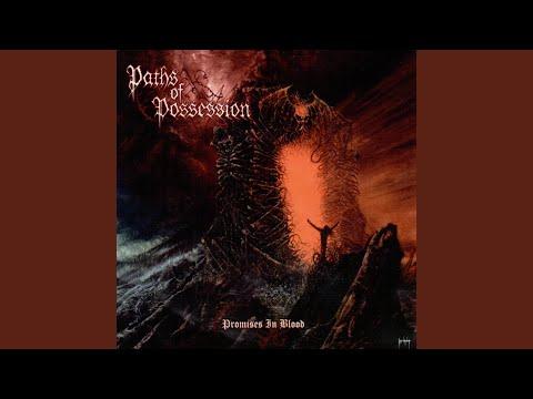Darklands de Paths Of Possession Letra y Video