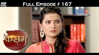 Kasam   24th October 2016   कसम   Full Episode (HD)