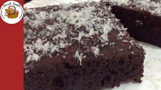 getlinkyoutube.com-Islak Kek Tarifi - Islak kek nasıl yapılır