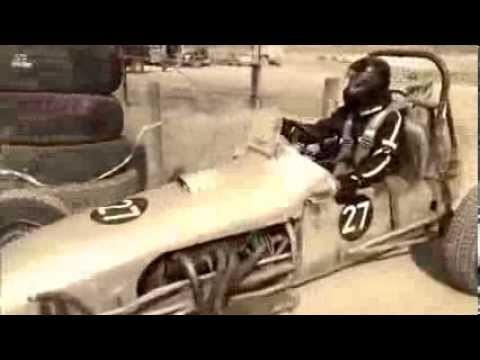 Patetonga Speedway;Jason Harrison's Vintage Sprintcar