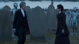 "getlinkyoutube.com-""I Am An Idiot!"" - Death In Heaven - Doctor Who - BBC"