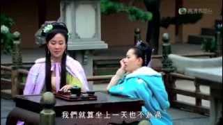 getlinkyoutube.com-紫钗奇缘 Loved in the Purple Episode 03 粤语