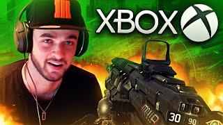 getlinkyoutube.com-IT'S XBOX TIME! - Black Ops 3 gameplay w/ Ali-A
