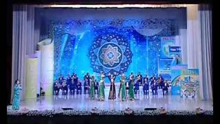 getlinkyoutube.com-Узбекская песня Uzbek song  Матлюба Дадабаева Тановар