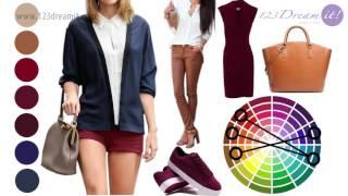 getlinkyoutube.com-Reglas básicas para combinar la ropa