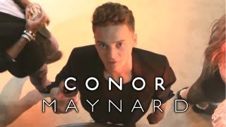 Conor Maynard - R U Crazy - Behind The Scenes