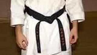 getlinkyoutube.com-Japan - How to #51 - Black Belt? So What?
