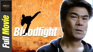 getlinkyoutube.com-Bloodfight | Full Martial Arts Movie | Bolo Yeung