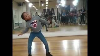 Dancer: @angel.afrodance | Afro Beats