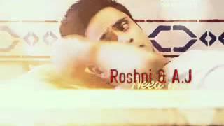 Roshni & A.J VM
