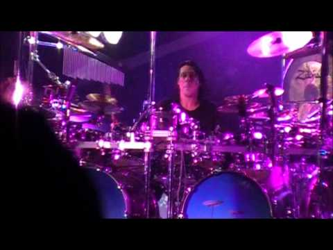 Dream Theater Quebec 2011 - Jam till the end... HD