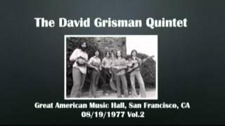 getlinkyoutube.com-【CGUBA181】The David Grisman Quintet 08/19/1977 Vol.2