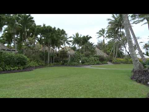Trouble in Paradise – Nutritional Challenges in the Cook Islands